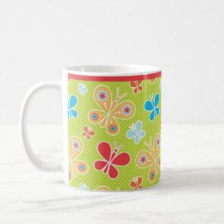 Lovely freedom mug