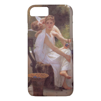Loves Distraction 1891 iPhone 7 Case