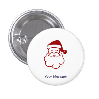 Low Cost Holiday Fun Button