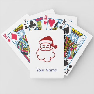 Low Cost Holiday Fun Playing Cards