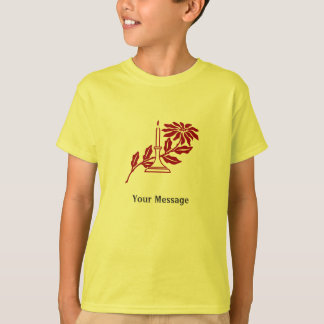 Low Cost Holiday Fun T Shirt For Kids