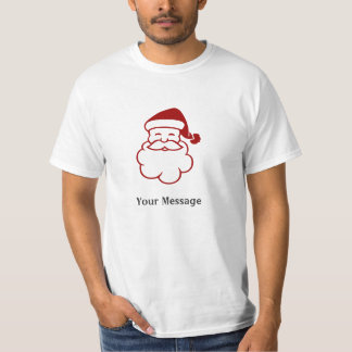Low Cost Holiday Fun Value T Shirt