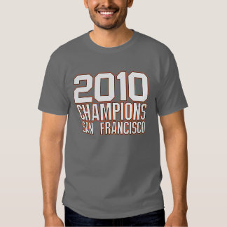 Low Cost SF Gear T-shirt