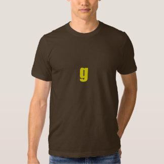 Lower-G T Shirts