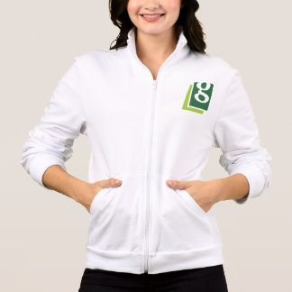 Lowercase G Womens Jacket