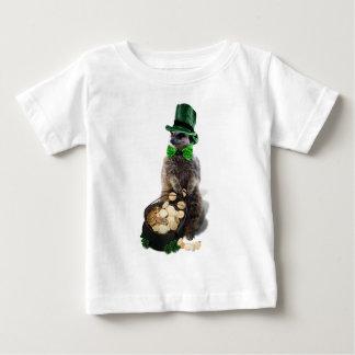 Lucky Meerkat Tee Shirts