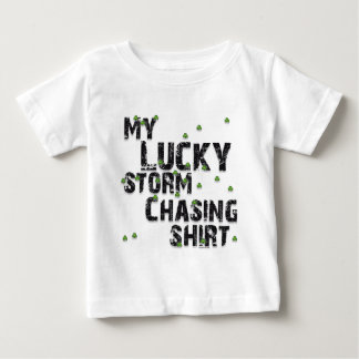 lucky-storm-chasing-2.png t shirt