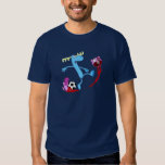 Lumpy_Header Tee Shirts