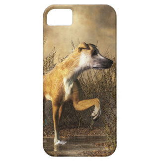 Lurcher Case For The iPhone 5
