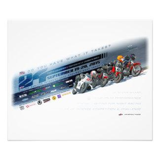 M1GP24 VI - Event Poster - General Art Photo