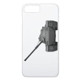 M60A Patton Tank iPhone 7 Plus Case