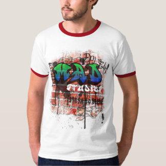 MAD Graffiti 1-Series II T-shirts