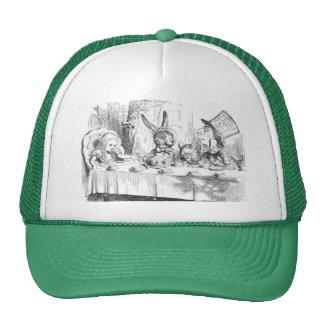 Mad Hatter Tea Party Cap