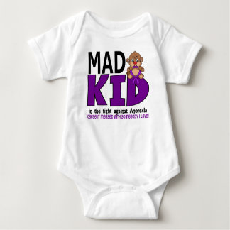 Mad Kid Anorexia T-shirt