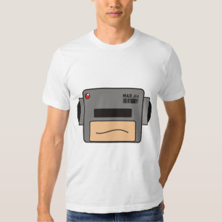 MAD Robot - 04 Shirt