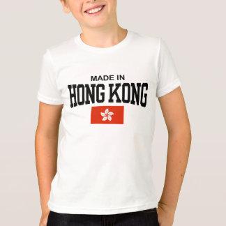 Made in Hong Kong Shirts