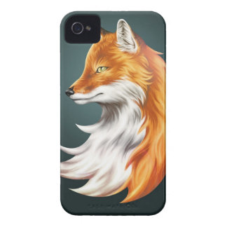 Magic Fox - iPhone Case