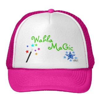 Magic Hat Wahla