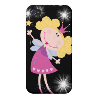 Magic Princess - SRF Cases For iPhone 4