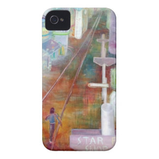 Magic shopping mall Case-Mate iPhone 4 case