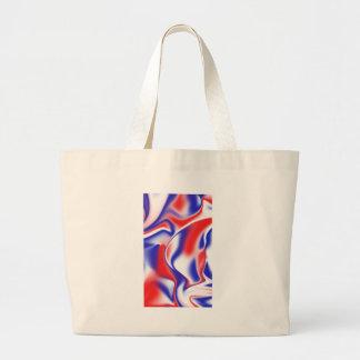Magical 4th of July Jumbo Tote Bag