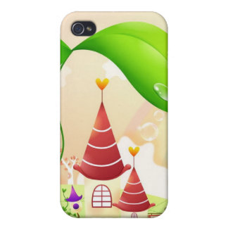 Magical iPhone 4 Covers