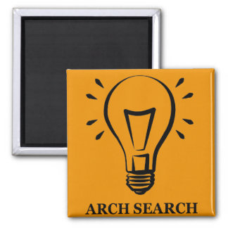 Magnet Arch Squared Search