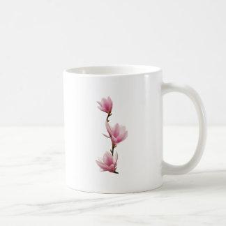 Magnolie Basic White Mug