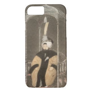 Mahmud II (1785-1839) Sultan 1808-39, from 'A Seri iPhone 7 Case