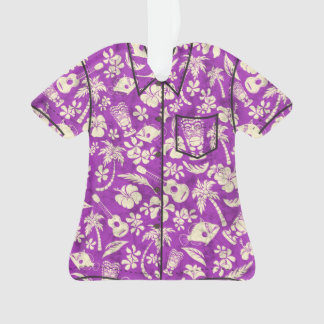 Makapuu Beach Hawaiian Batik Aloha Shirt