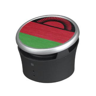 Malawian flag Bumpster Speaker