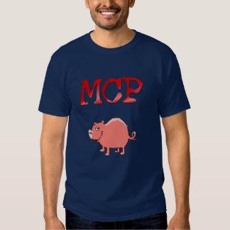 *Male Chauvinist Pig Shirt