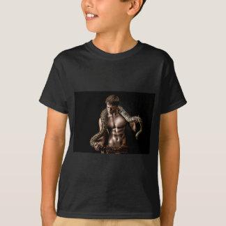 Man and Serpent Tee Shirt