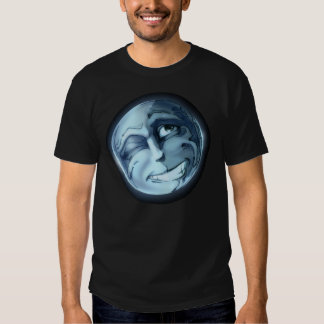 Man In The Moon Shirts
