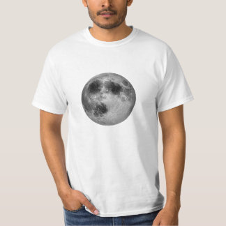 Man in the Moon - Value T-Shirt