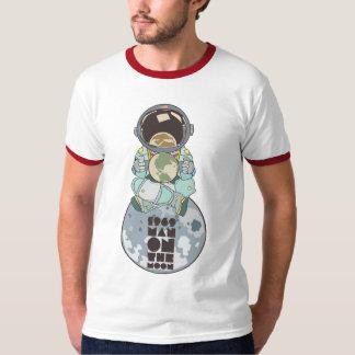 Man on the moon shirts