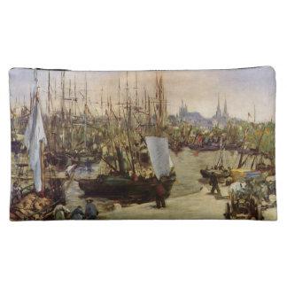 Manet Art Cosmetic Bag