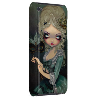 """Marie Masquerade"" iPod Touch Case"