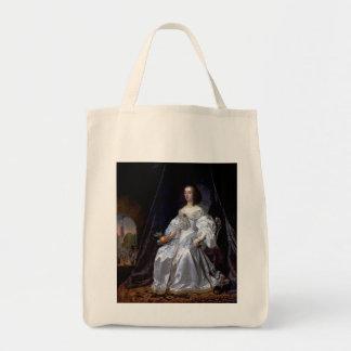 Mary, Princess of Orange Grocery Tote Bag