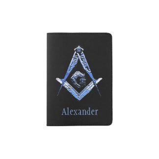 Masonic Minds (Blue)