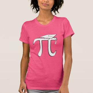 Math Pi Graduate © Tshirt