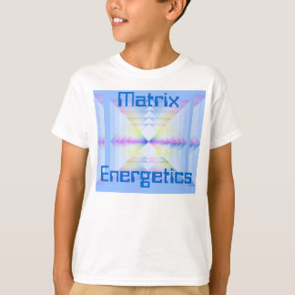 matrix energetics kids shirt