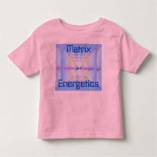 matrix energetics toddler shirt