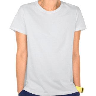 Matthew6:3 ladies tee shirt