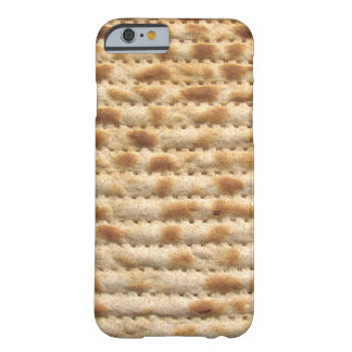 Matzah Barely There iPhone 6 Case