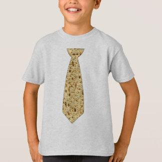 Matzo Passover Tie T Shirt