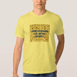 Matzo Tee Shirt