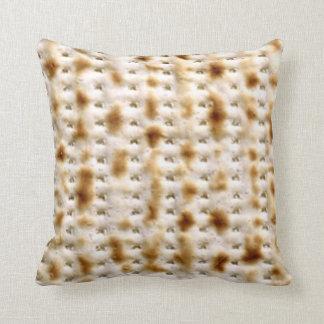 Matzo Throw Pillow Cushions
