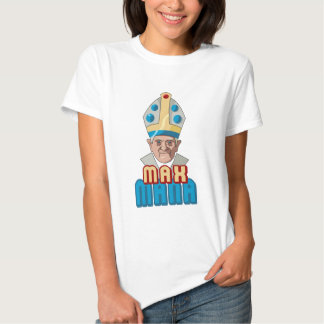 Max Mana Tshirts