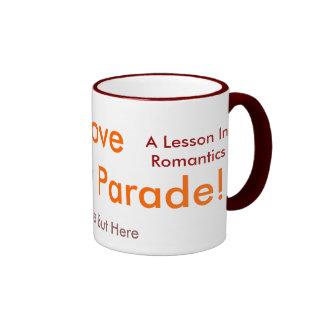 Mayday Parade Ringer Mug